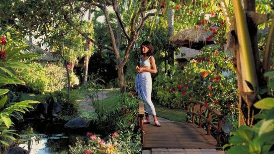Poppies Bali