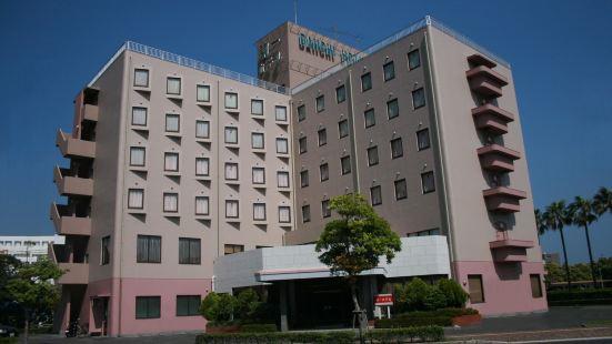 鹿兒島鴨池第一酒店