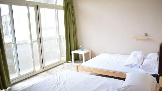 台中62巷青年旅居