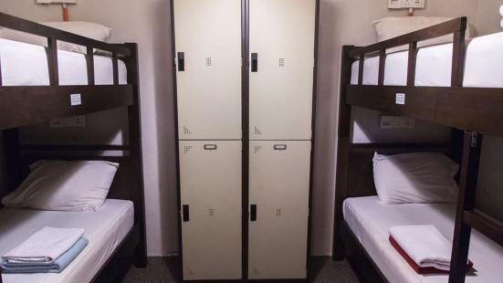 吉隆坡陽光貝茨青年旅舍