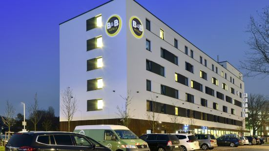 漢堡-北住宿加早餐酒店