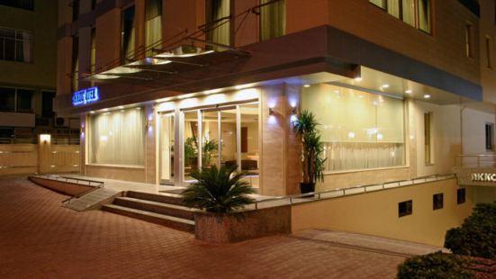 艾克爾精品酒店