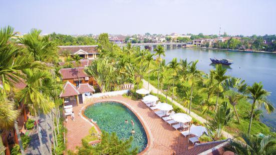 Pho Hoi Riverside Resort Hoi An
