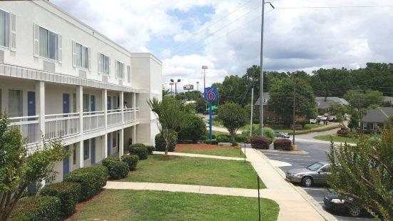 Motel 6-Augusta, GA