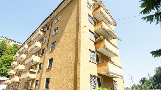 Easy-Living Apartments Lindenstrasse 48