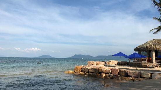 Phu Quoc Kim 2 Beach Front Resort