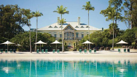 洲際神仙灣度假酒店
