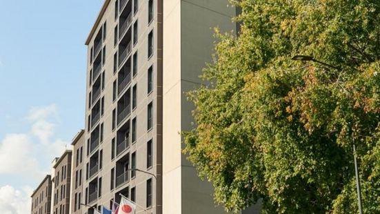 米蘭麗笙酒店