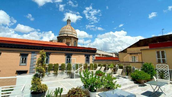聖米歇爾宮住宿加早餐旅館
