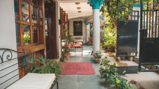 Sacred Valley Home | A Boutique Hotel