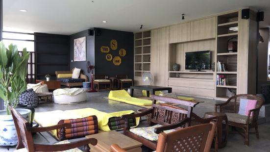 曼谷S1旅館