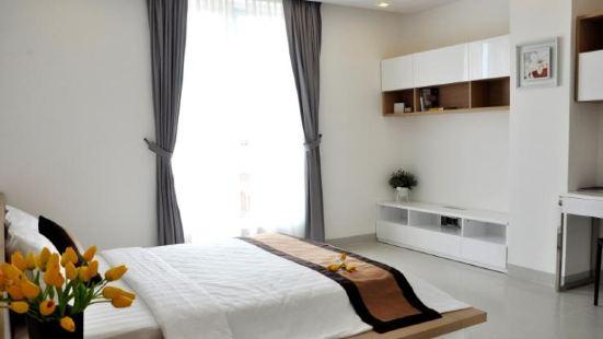 Suncity Service Apartment
