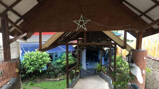 Casa Rey Francis Pension House & Restaurant Bohol