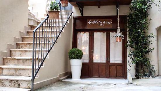 馬耳他與圖弗酒店