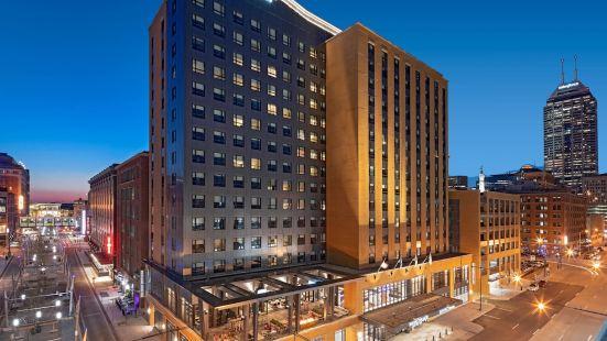 印第安納波利斯市中心凱悦嘉寓酒店
