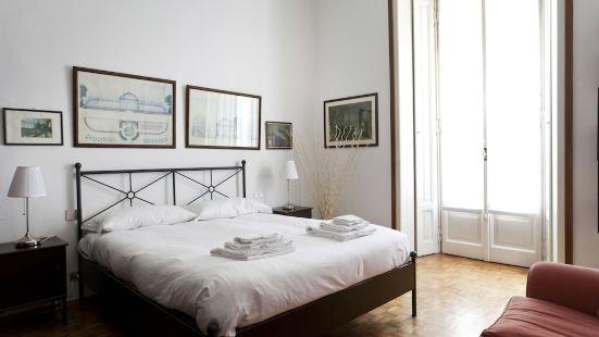 科隆尼塔意式公寓