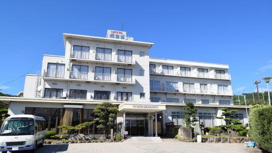 鹿島莊酒店