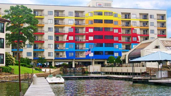 太陽灣度假村酒店