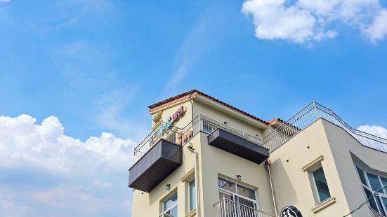 江陵釜彩吉旅館