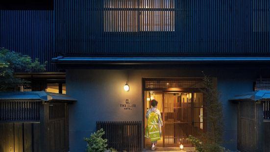 京都御所西側君艾酒店