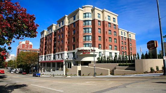 Residence Inn by Marriott Birmingham Downtown UAB