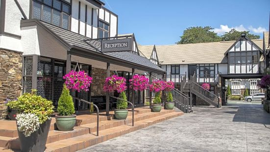 Heartland Hotel Cotswold Christchurch