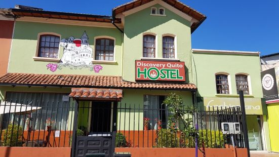 Discovery Quito Hostel
