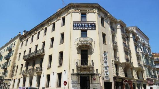 普萊三司酒店