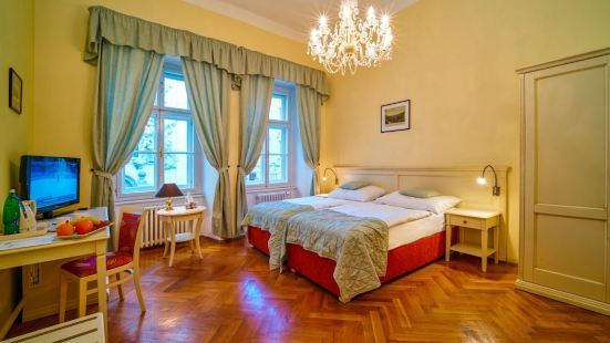 Josephine Old Town Square Hotel - Czech Leading Hotels