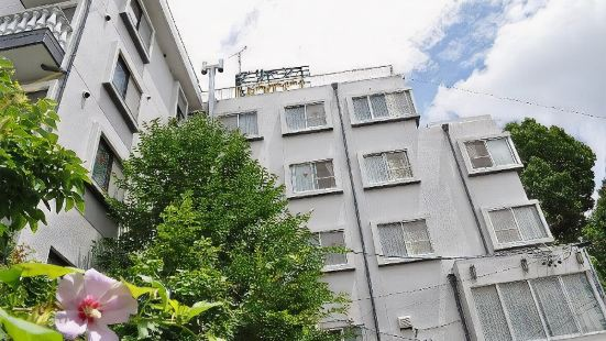 Green Hotel Rich Tokugawaen