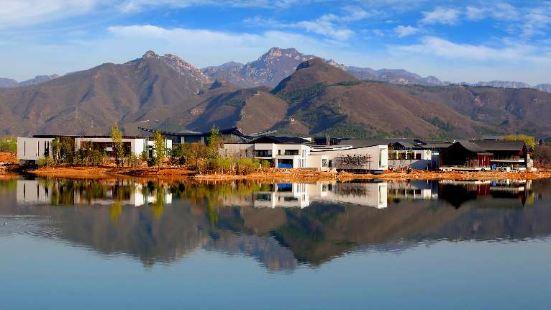 Yanqi Lake Boutique Hotels, managed by Kempinski