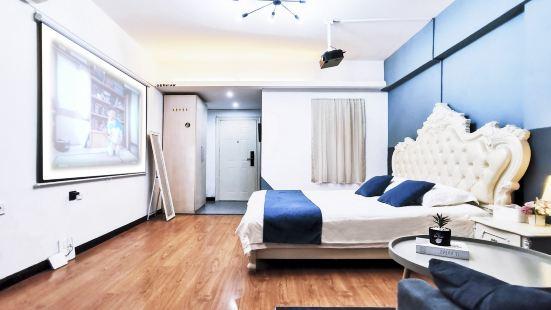 西安柏瀾公寓