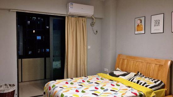 福州流動家公寓(2號店)