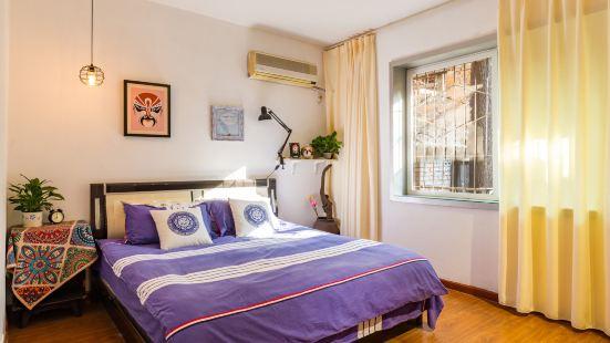 Liu Yaomei's Courtyard Apartment