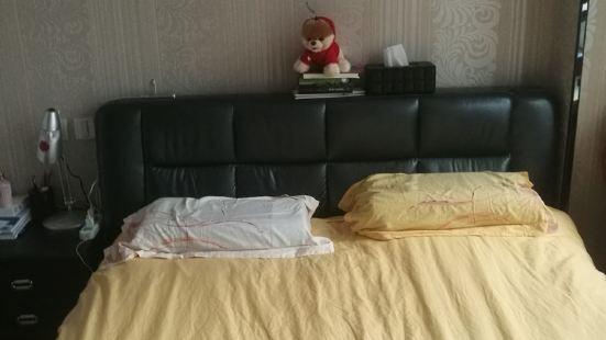 杭州可做飯的安靜小屋
