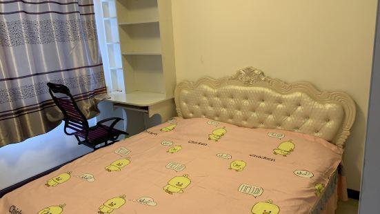 黑河五大連池家庭日租房公寓(2號店)