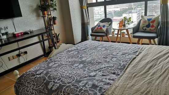 徐州悦客居公寓