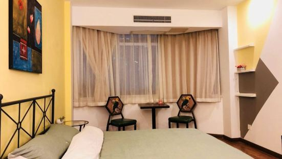 南京花皙顏公寓