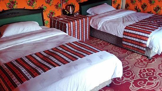 若爾蓋藏香酒店