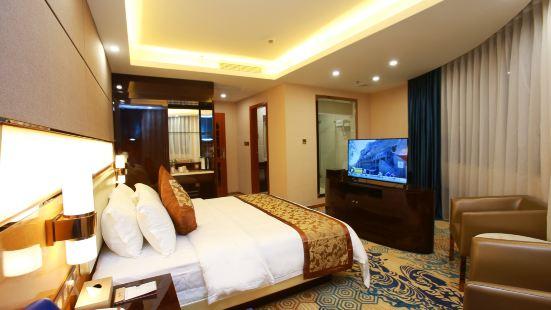 恩平君豪酒店