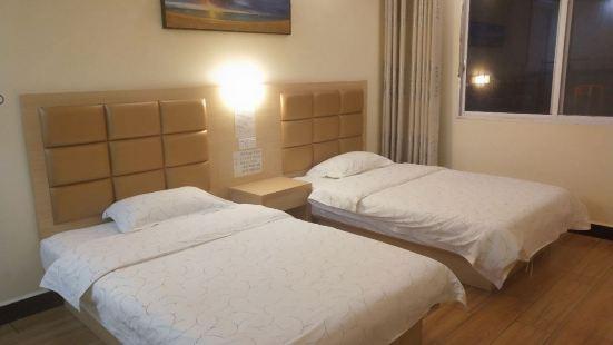 大新山水農莊酒店