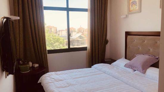 重慶王琴酒店