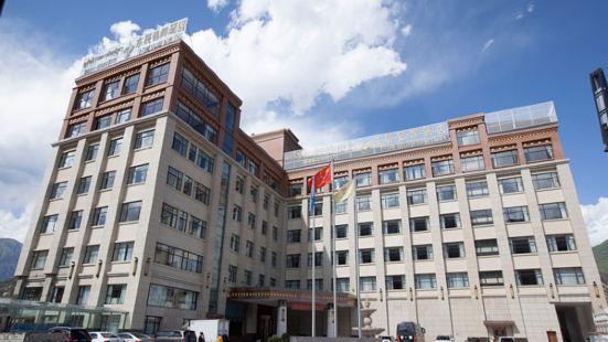 林芝東辰錦輝酒店