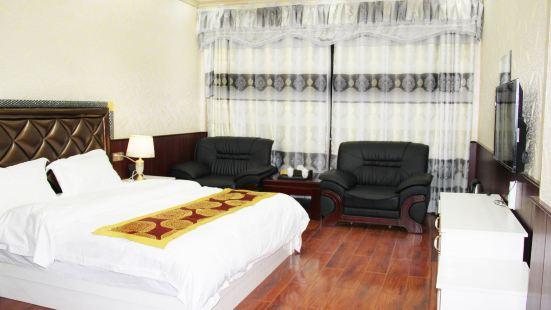 班瑪蘭木青大酒店