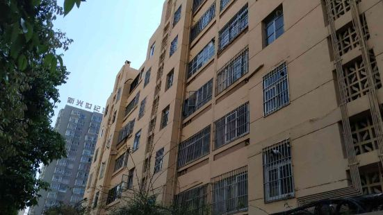 Jixiang Youth Hostel