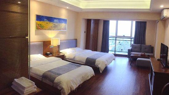 東山嗨巢度假酒店
