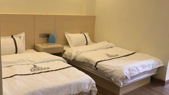 昭平黃姚鴻達酒店