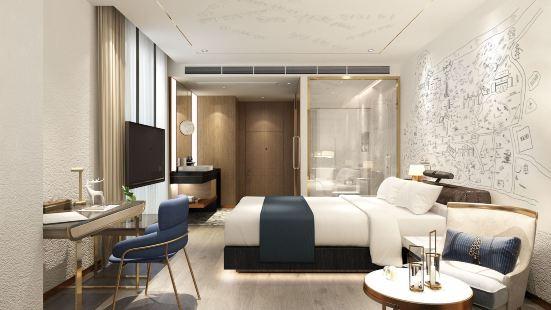 난징 유니 시티 호텔