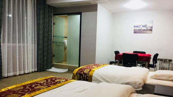 萬源錦秀商務酒店