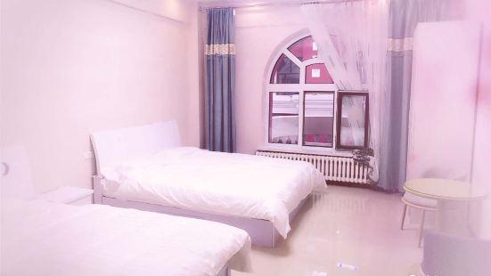 呼倫貝爾淑榮旅店
